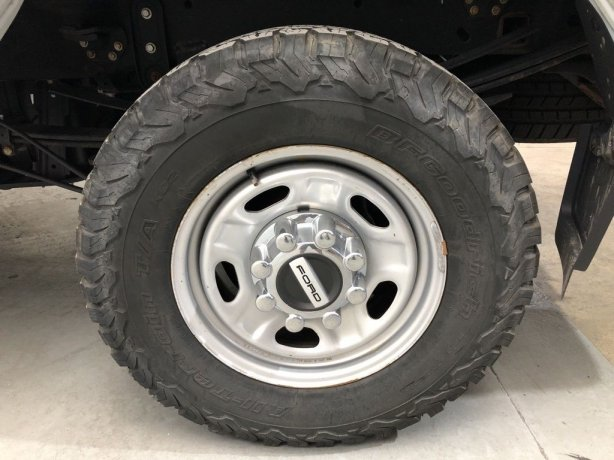 cheap used 2017 Ford F-250SD for sale