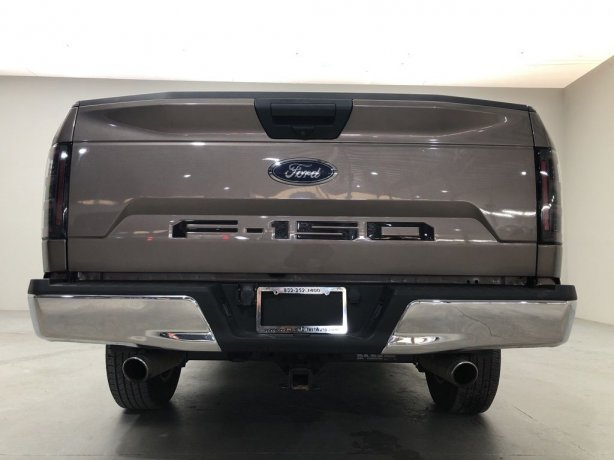 2019 Ford F-150 for sale