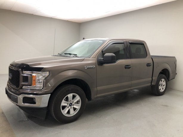 Used 2019 Ford F-150 for sale in Houston TX.  We Finance!