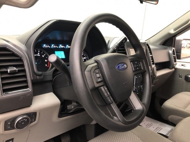 2019 Ford F-150 for sale Houston TX