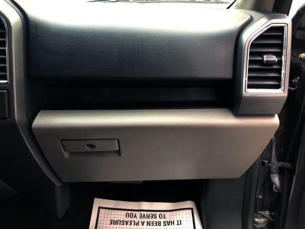 cheap used 2016 Ford F-150 for sale