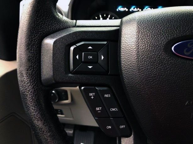 used Ford F-150 for sale Houston TX