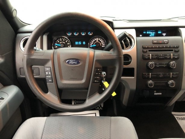 2013 Ford F-150 for sale near me
