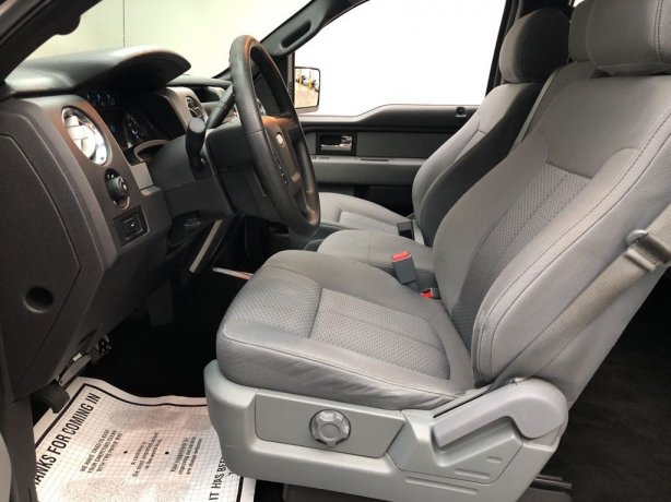 used 2013 Ford F-150 for sale Houston TX