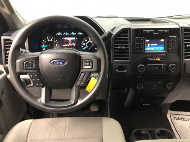 2016 Ford F-150 for sale near me