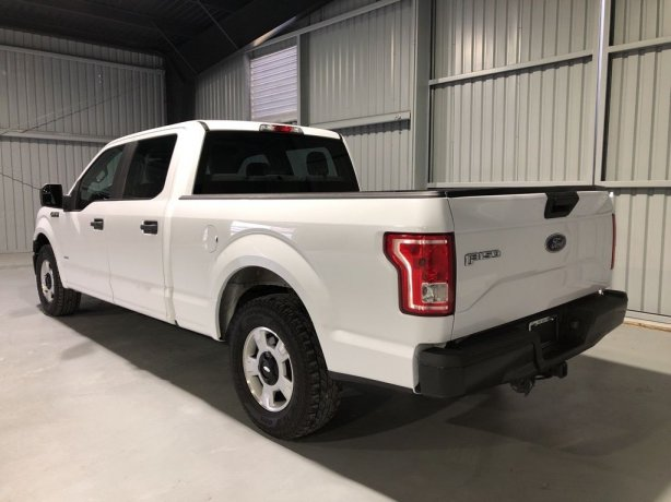 used 2015 Ford F-150 for sale
