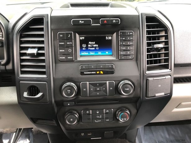 Ford F-150 for sale best price