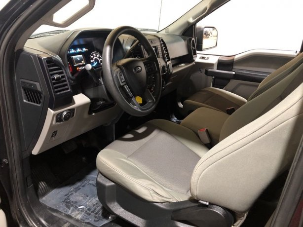 2015 Ford F-150 for sale Houston TX