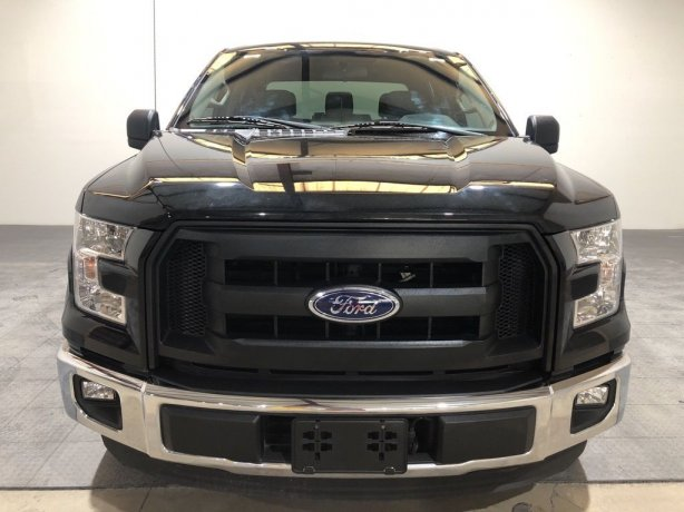 Used Ford F-150 for sale in Houston TX.  We Finance!