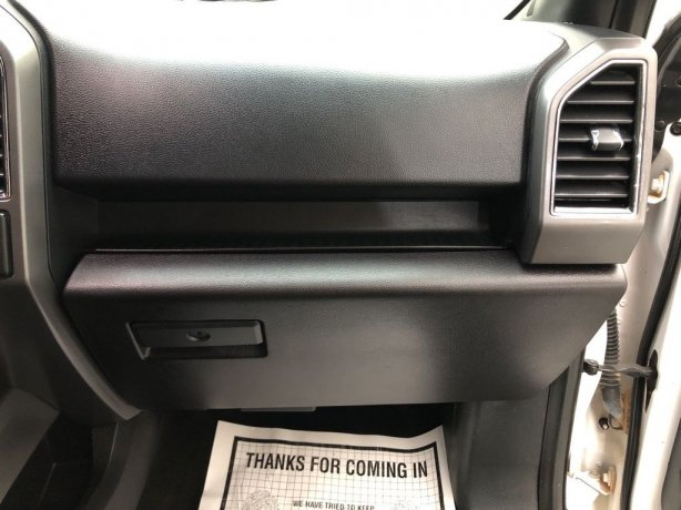 cheap used 2017 Ford F-150 for sale
