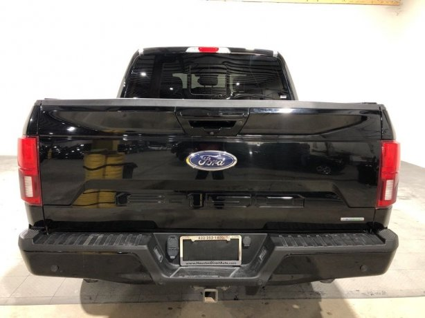 Ford F-150 for sale near me