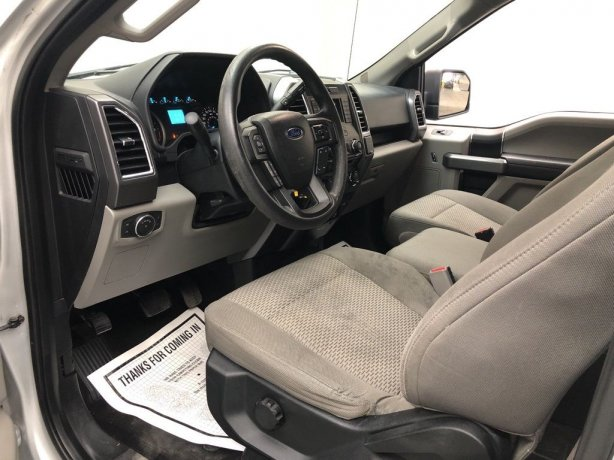 2016 Ford in Houston TX