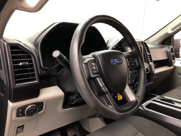 2017 Ford F-150 for sale Houston TX