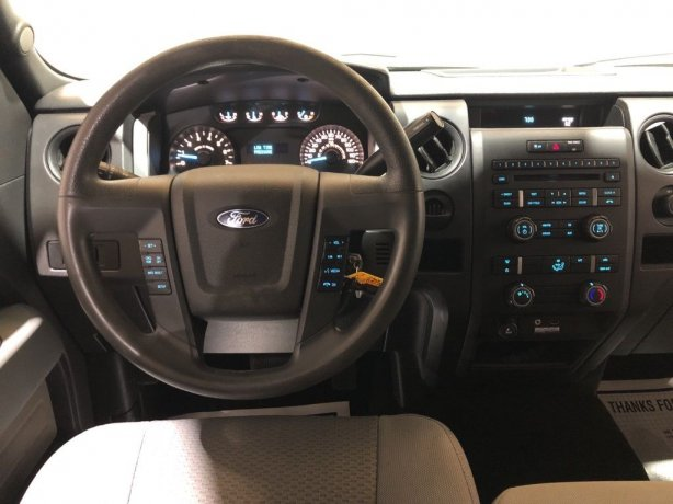 used 2012 Ford