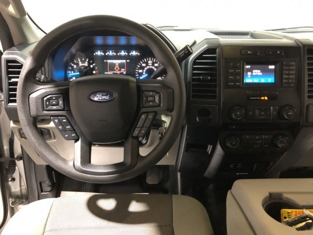 used 2015 Ford F-150 for sale near me