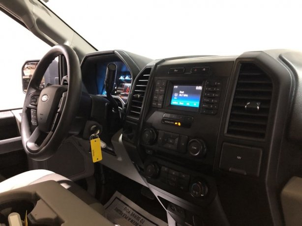 cheap Ford F-150 for sale Houston TX