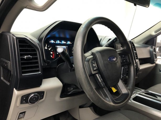 2016 Ford F-150 for sale Houston TX