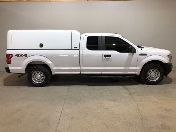 2018 Ford for sale
