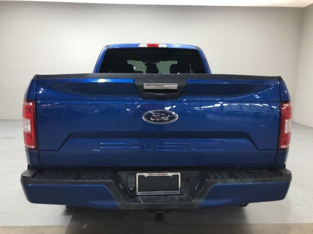 used 2018 Ford F-150 for sale