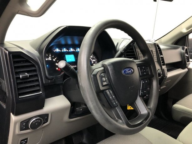 2018 Ford F-150 for sale Houston TX