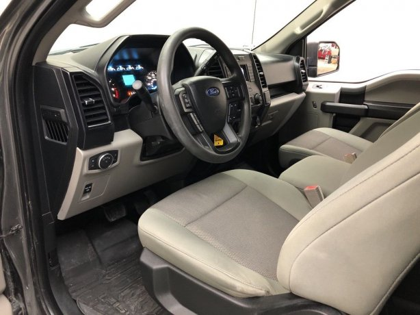 2018 Ford in Houston TX