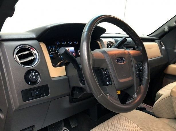 2013 Ford F-150 for sale Houston TX