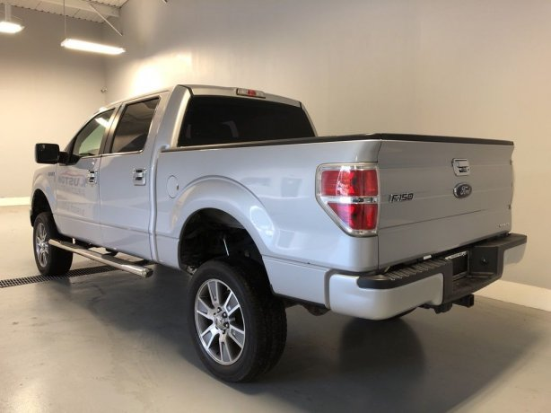 used 2014 Ford F-150 for sale