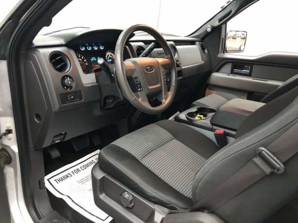 2014 Ford in Houston TX