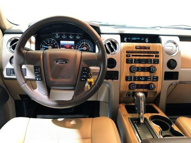 used 2011 Ford F-150 for sale near me