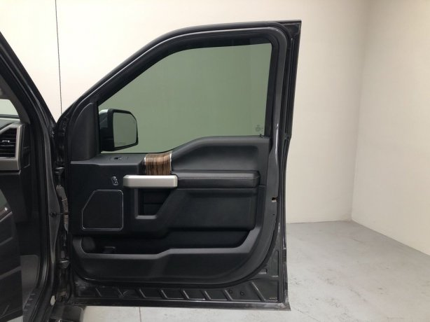 used 2018 Ford F-150 for sale near me
