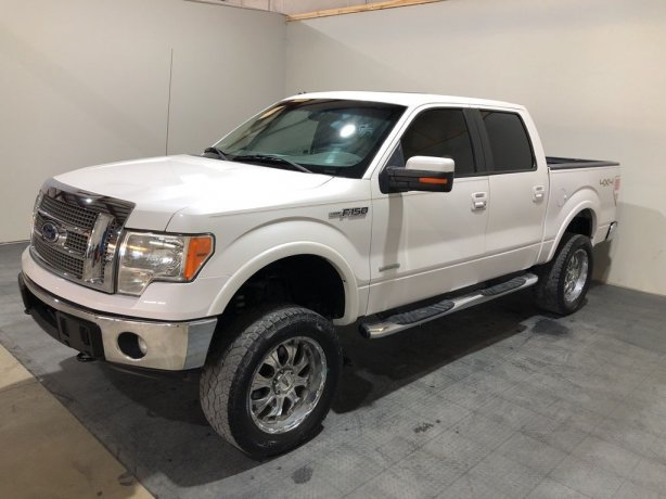 Used 2011 Ford F-150 for sale in Houston TX.  We Finance!