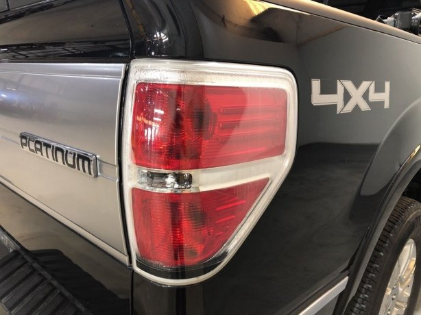 used 2012 Ford F-150 for sale