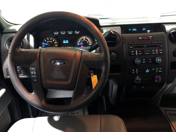 used 2014 Ford F-150 for sale near me