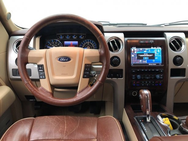 2012 Ford F-150 for sale near me