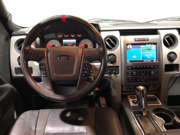 used 2011 Ford