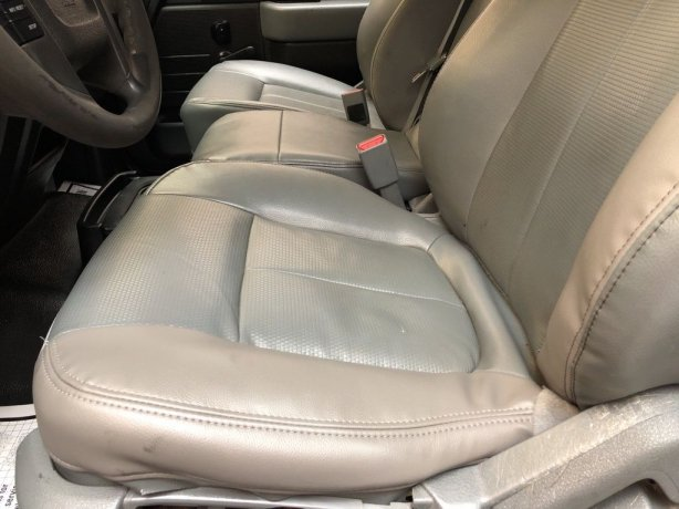 2012 Ford F-150 for sale Houston TX
