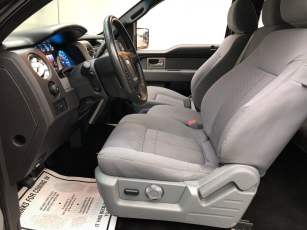 used 2011 Ford F-150 for sale Houston TX