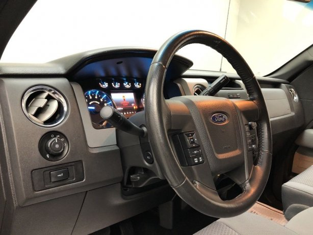 2011 Ford F-150 for sale Houston TX
