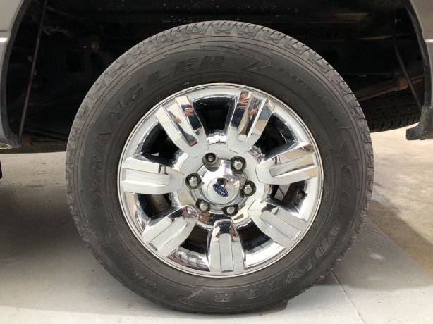 good 2011 Ford F-150 for sale