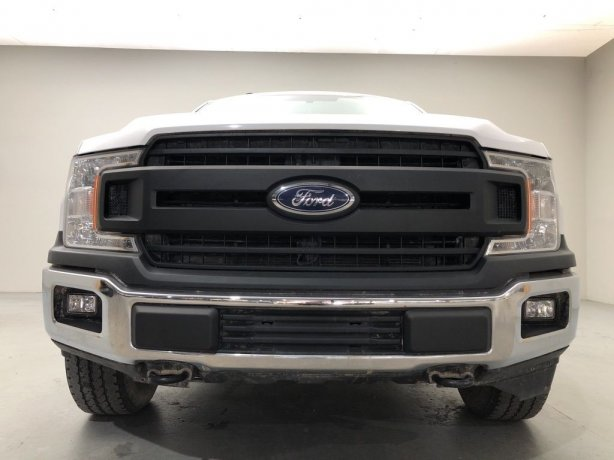 Used Ford for sale in Houston TX.  We Finance!