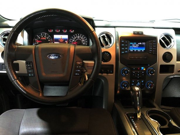 used 2013 Ford F-150 for sale near me