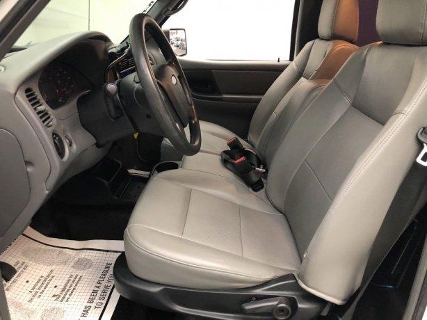2011 Ford Ranger for sale near me