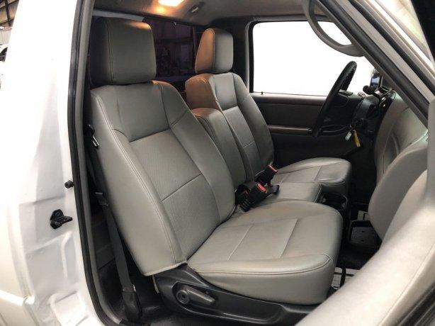 2011 Ford Ranger for sale Houston TX
