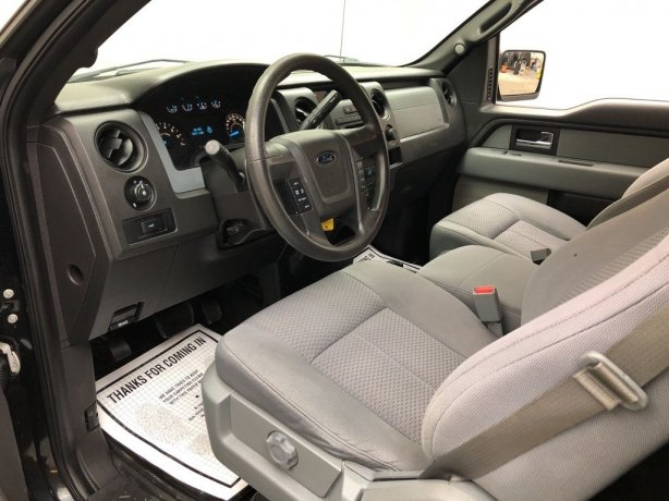 used 2014 Ford F-150 for sale Houston TX