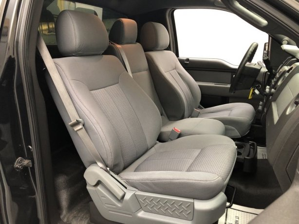 2014 Ford F-150 for sale Houston TX