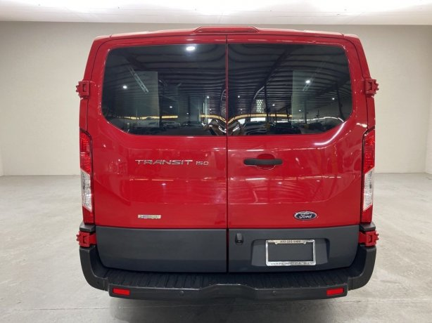 2015 Ford Transit-150 for sale