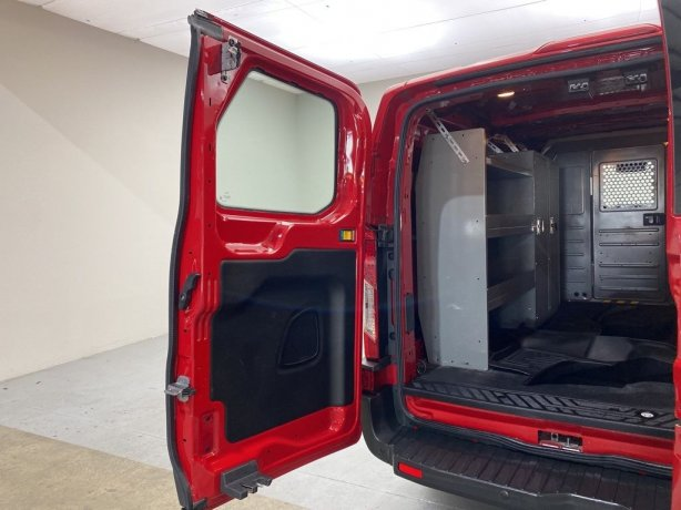 used 2015 Ford Transit-150