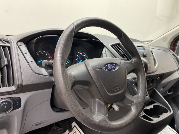 used 2015 Ford Transit-150 for sale Houston TX