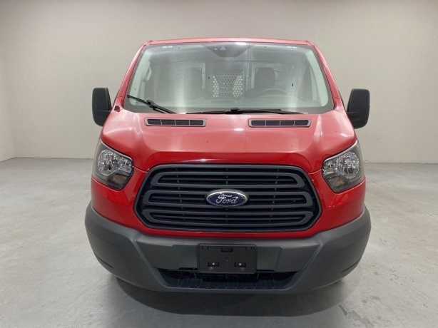 Used Ford Transit-150 for sale in Houston TX.  We Finance!