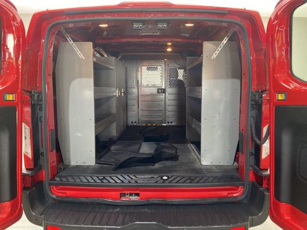 cheap used 2015 Ford Transit-150 for sale